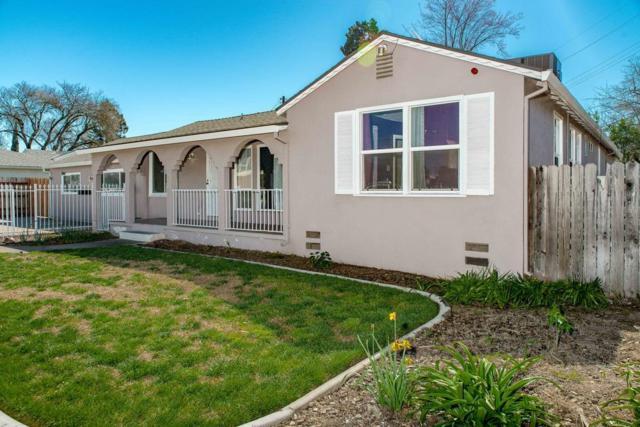 3906 Marconi Avenue, Sacramento, CA 95821 (MLS #19014850) :: The Del Real Group