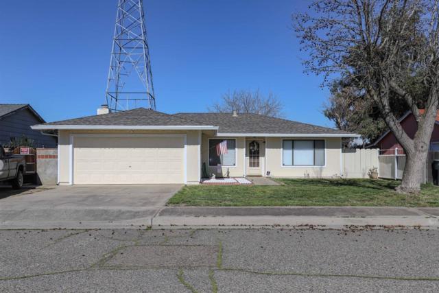 3024 Secretariat Drive, Atwater, CA 95301 (MLS #19014852) :: Keller Williams - Rachel Adams Group