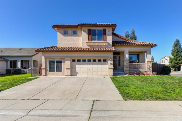 960 Holmisdale Way, Galt, CA 95632 (MLS #19014862) :: Keller Williams - Rachel Adams Group