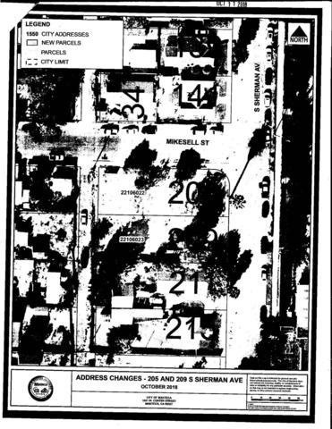 205 S Sherman, Manteca, CA 95336 (MLS #19014931) :: Keller Williams Realty