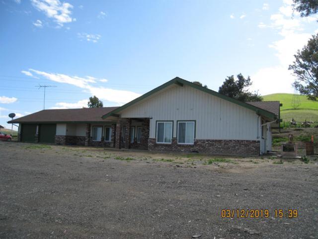 25001 Pole Line Road, Los Banos, CA 93635 (MLS #19014952) :: Keller Williams - Rachel Adams Group