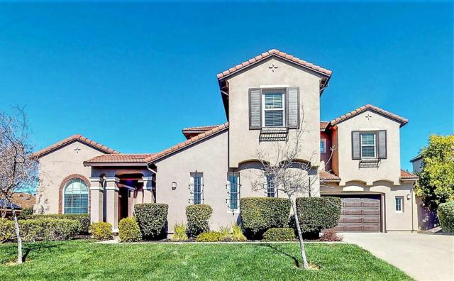 3800 Monteverde Drive, Lincoln, CA 95648 (MLS #19014966) :: The Del Real Group