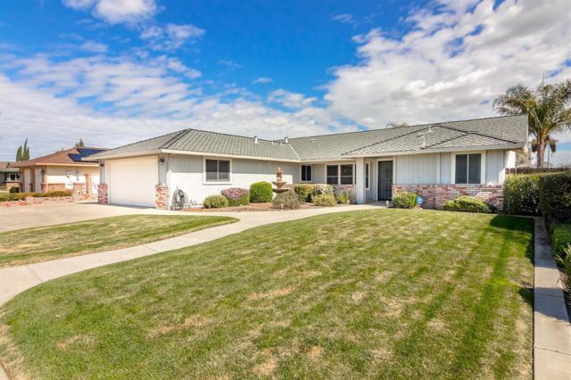 728 Sandpiper Lane, Manteca, CA 95337 (MLS #19014999) :: Heidi Phong Real Estate Team