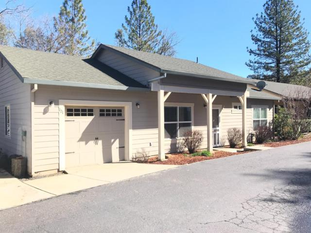 121 Pepperwood Lane, Sonora, CA 95370 (MLS #19015002) :: Heidi Phong Real Estate Team