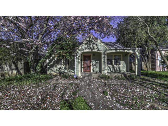 1144 Citrus, Chico, CA 95926 (MLS #19015008) :: The MacDonald Group at PMZ Real Estate