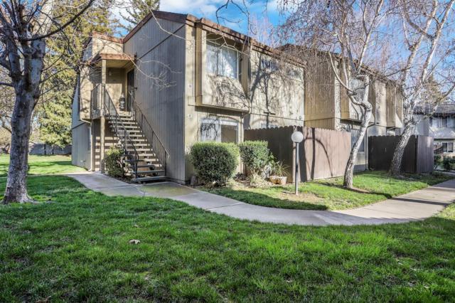 3591 Quail Lakes Drive #47, Stockton, CA 95207 (MLS #19015044) :: Heidi Phong Real Estate Team