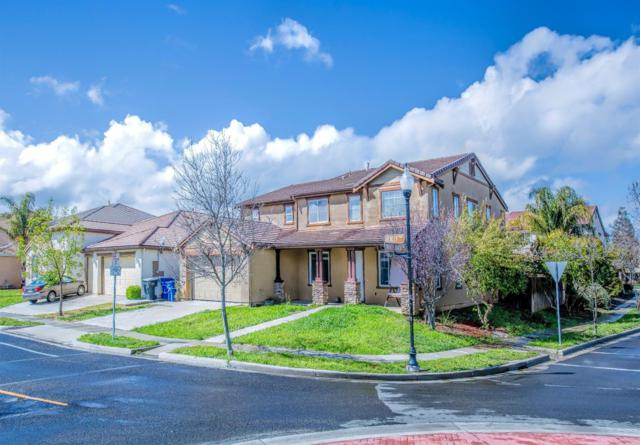 1401 Henley Parkway, Patterson, CA 95363 (MLS #19015047) :: The Del Real Group