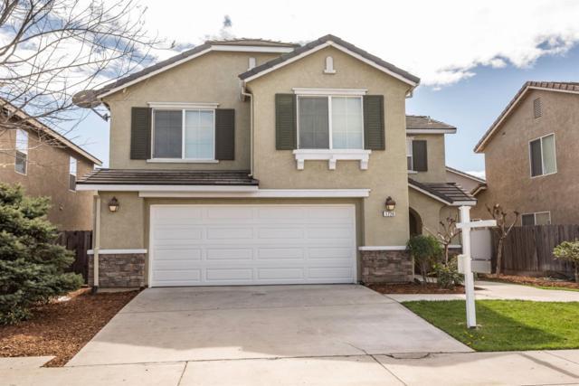 1724 Zona Bella Lane, Ceres, CA 95307 (MLS #19015055) :: Heidi Phong Real Estate Team