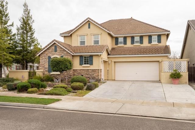 517 Buckaroo Court, Oakdale, CA 95361 (MLS #19015058) :: Keller Williams - Rachel Adams Group
