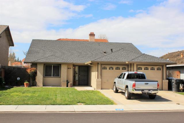 1013 Jayhawk Way, Modesto, CA 95358 (MLS #19015070) :: Keller Williams - Rachel Adams Group