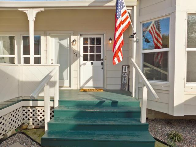 551 Clinton Road, Jackson, CA 95642 (MLS #19015092) :: Heidi Phong Real Estate Team