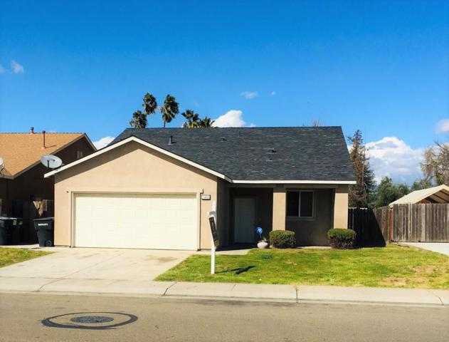1809 San Ramos Way, Modesto, CA 95358 (MLS #19015112) :: Heidi Phong Real Estate Team
