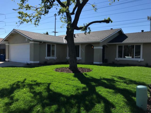 2117 Venus Drive, Ceres, CA 95307 (MLS #19015116) :: Heidi Phong Real Estate Team