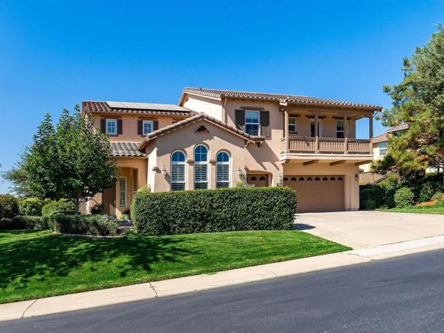 1152 Bevinger Drive, El Dorado Hills, CA 95762 (MLS #19015153) :: eXp Realty - Tom Daves