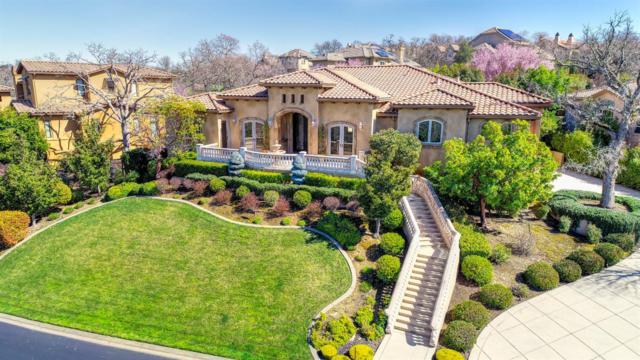5123 Breese Circle, El Dorado Hills, CA 95762 (MLS #19015157) :: The Merlino Home Team