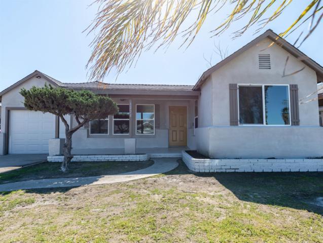 1228 Pecos Avenue, Modesto, CA 95351 (MLS #19015161) :: Heidi Phong Real Estate Team