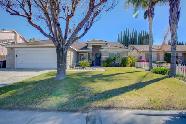14500 Cedar Valley Drive, Lathrop, CA 95330 (MLS #19015167) :: Heidi Phong Real Estate Team