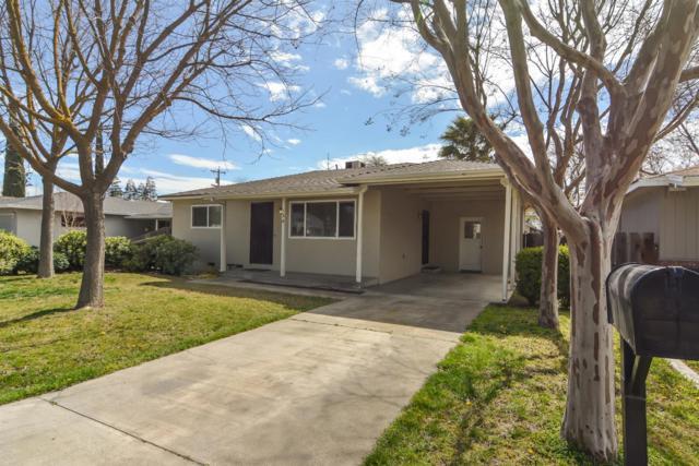 134 E Washington Street, Ripon, CA 95366 (MLS #19015198) :: Heidi Phong Real Estate Team