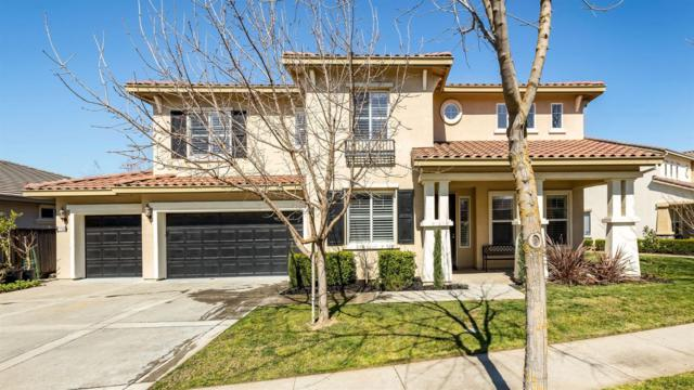 1728 Churchill Downs Circle, Oakdale, CA 95361 (MLS #19015212) :: Keller Williams - Rachel Adams Group