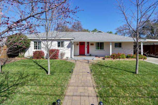 4945 Robertson Avenue, Carmichael, CA 95608 (MLS #19015218) :: eXp Realty - Tom Daves