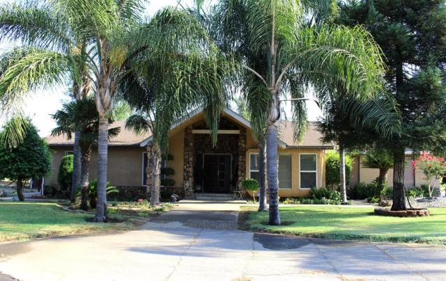 6901 E Service, Hughson, CA 95326 (MLS #19015220) :: The Del Real Group