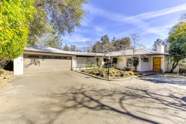 2951 Miller Way, Placerville, CA 95667 (MLS #19015238) :: Keller Williams - Rachel Adams Group
