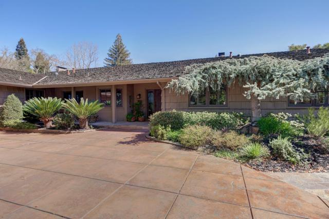 3407 Sierra Oaks Drive, Sacramento, CA 95864 (MLS #19015245) :: Heidi Phong Real Estate Team