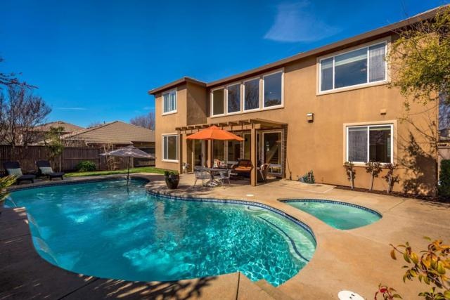 1918 Foster Way, El Dorado Hills, CA 95762 (MLS #19015296) :: The Merlino Home Team