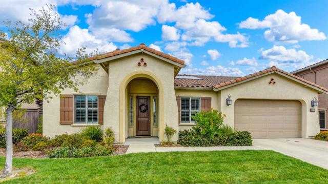 6513 Goya Way, El Dorado Hills, CA 95762 (MLS #19015301) :: The Del Real Group