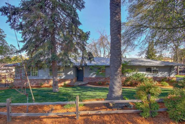 6345 Palm Drive, Carmichael, CA 95608 (MLS #19015341) :: eXp Realty - Tom Daves