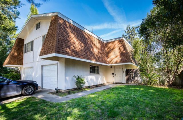 1120 J Street, Davis, CA 95616 (MLS #19015354) :: Keller Williams Realty