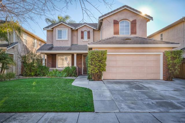 4162 Glenhaven Dr, Tracy, CA 95377 (#19015371) :: The Lucas Group