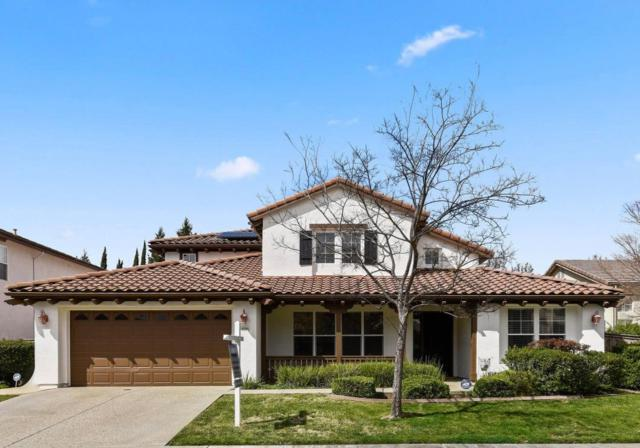 3105 E Pintail Way, Elk Grove, CA 95757 (MLS #19015411) :: The Del Real Group
