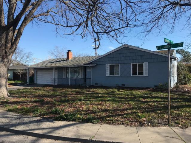 5806 Fillmore Avenue, Stockton, CA 95207 (MLS #19015429) :: Heidi Phong Real Estate Team