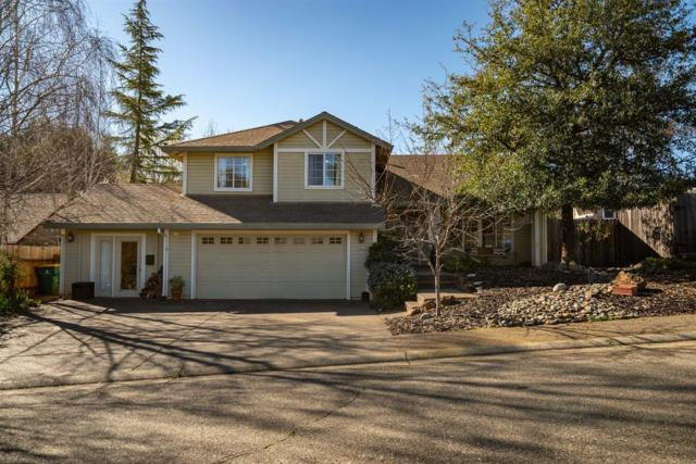 4054 Berry Road, Cameron Park, CA 95682 (MLS #19015437) :: The Del Real Group