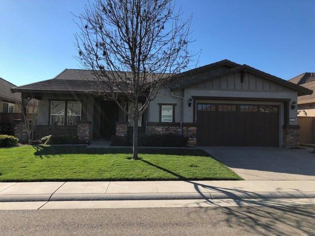 8116 Peak Forest Way, Elk Grove, CA 95757 (MLS #19015445) :: Keller Williams - Rachel Adams Group