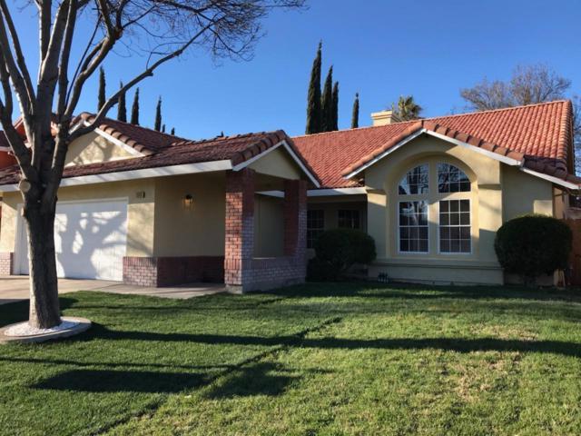 1348 El Camino Way, Los Banos, CA 93635 (MLS #19015446) :: The Del Real Group