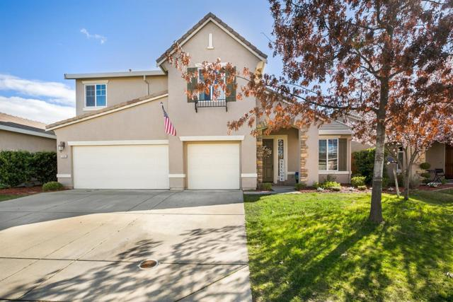 2388 Staxton Circle, Roseville, CA 95747 (MLS #19015463) :: Heidi Phong Real Estate Team