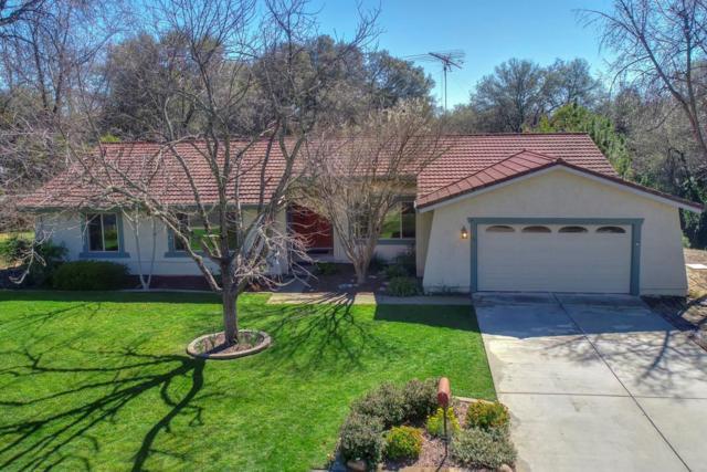 130 Sunrock Drive, Folsom, CA 95630 (MLS #19015487) :: eXp Realty - Tom Daves