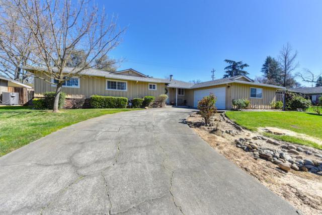 4748 Hixon Circle, Carmichael, CA 95608 (MLS #19015495) :: The Merlino Home Team