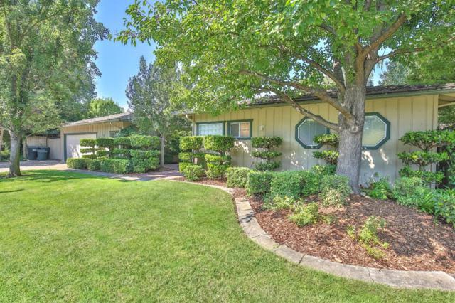 4313 Donnybrook Way, Fair Oaks, CA 95628 (MLS #19015524) :: Heidi Phong Real Estate Team