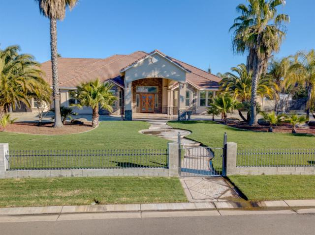 5652 Kettle Rock Drive, Atwater, CA 95301 (MLS #19015539) :: The Del Real Group
