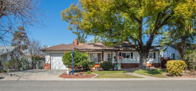 1210 Maple Drive, Oakdale, CA 95361 (MLS #19015571) :: Keller Williams - Rachel Adams Group