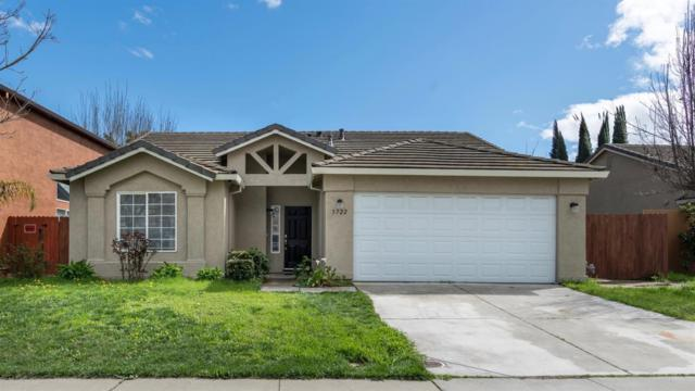3722 Wild Rose Lane, Stockton, CA 95206 (MLS #19015620) :: Heidi Phong Real Estate Team