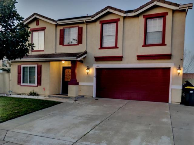1053 Boardwalk Drive, Stockton, CA 95206 (MLS #19015639) :: Heidi Phong Real Estate Team