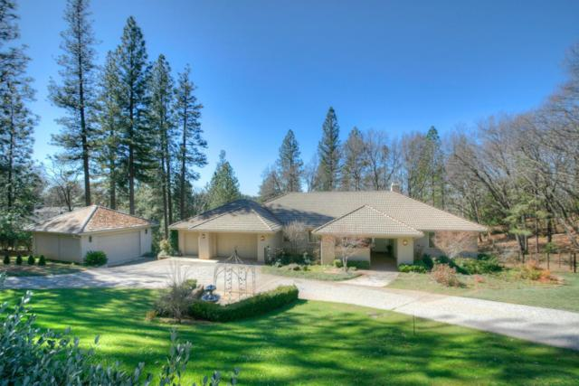 19635 Eagle Ridge Road, Foresthill, CA 95631 (MLS #19015645) :: The Del Real Group