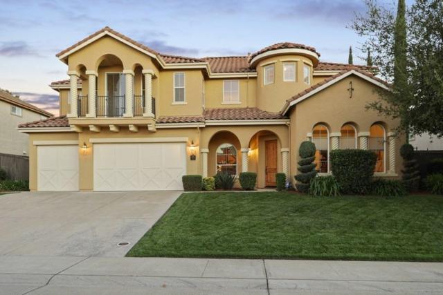 4420 Longview Drive, Rocklin, CA 95677 (MLS #19015653) :: eXp Realty - Tom Daves