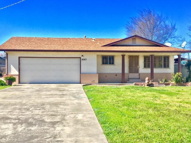 2063 S Stockton Street, Stockton, CA 95206 (MLS #19015655) :: Heidi Phong Real Estate Team