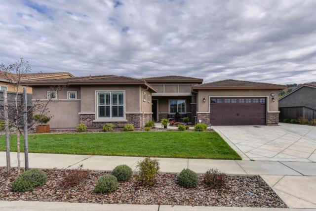 1863 Brandywood Way, El Dorado Hills, CA 95762 (MLS #19015659) :: Heidi Phong Real Estate Team