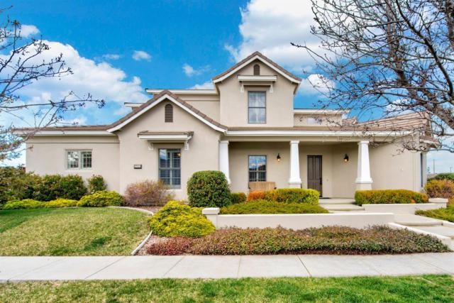 2721 Centennial Drive, Woodland, CA 95776 (MLS #19015692) :: The Del Real Group